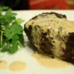Steak au Poivre Recipe