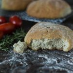 Moroccan Country Bread