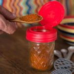 DIY Chili Powder Blend