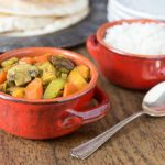 Ultimate Spicy Vegan Curry